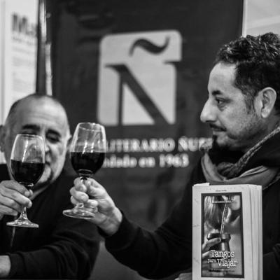 Presentación Tangos de Muñoz Coloma en Chillán